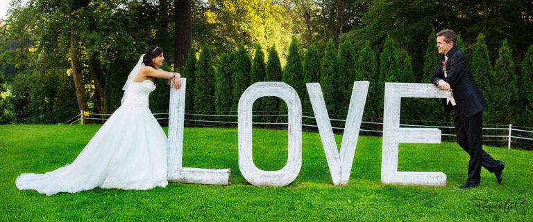 Hochzeitsreportage Julia und Steffen